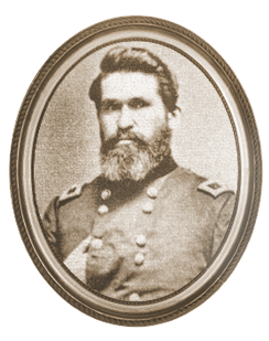 Image of Brigadier General James G Blunt